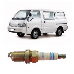 Bosch Busi Mobil Mazda E-Serie 2.0i FR7DCX+ - 1 Buah - 0242235667