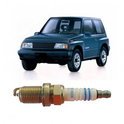 Bosch Busi Mobil Suzuki Escudo 1.6i FR7DCX+ - 1 Buah - 0242235667
