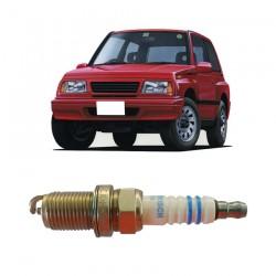 Bosch Busi Mobil Suzuki Escudo Nomade 1.6i FR7DCX+ - 1 Buah - 0242235667