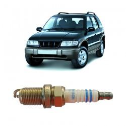 Bosch Busi Mobil Kia Sportage 2.0i 4x4 FR7DCX+ - 1 Buah - 0242235667