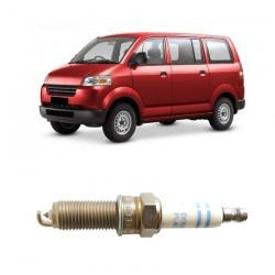 Busi Mobil Bosch FR7DPP30T - Distributor Online Busi Mobil Merek Terbaik & Bagus di Jual dg Harga Murah