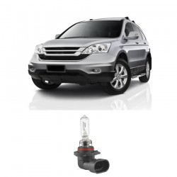 Bosch Lampu Mobil Honda CR-V Fog Lamp HB4 12V 55W P22d (1 Pcs) - 0986AL1533