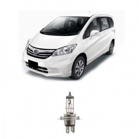 Bosch Lampu Mobil Standar Car H3 12V 55W PK22s (1 pcs) - Lampu Mobil