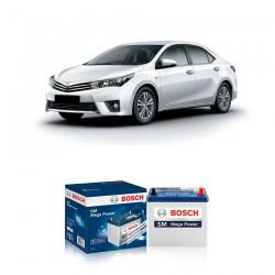 Bosch Aki Kering Mobil Avanza 2003 - 0092S37058 - Tidak Cepat Soak/Tekor di Jual dg Harga Murah