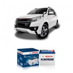 Jual Aki Kering Mobil Toyota Avanza Merk Bosch Harga Murah - Maintenance Free (Bebas Perawatan) (40B19R - NS40Z) 35 Ah CCA 330