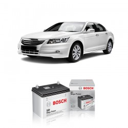 Jual Aki Basah Mobil Honda New Accord Bosch Harga Murah - Dry Charge (46B24LS-NS60LS) 45 Ah, CCA 320