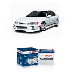 Jual Aki Kering Mobil Honda Accord Cielo Bosch Harga Murah - Maintenance Free (Bebas Perawatan)(48D26L-N50L) 50 Ah CCA 420