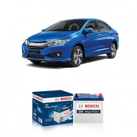 Jual Aki Kering Mobil Honda Brio Bosch Harga Murah - Maintenance Free (Bebas Perawatan)(40B19L-NS40ZL) 35Ah CCA330