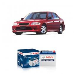 Jual Aki Kering Mobil Honda City Bosch Harga Murah - Maintenance Free (Bebas Perawatan)(40B19L-NS40ZL) 35Ah CCA330