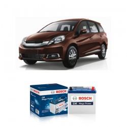 Jual Aki Kering Mobil Honda Mobilio Bosch Harga Murah - Maintenance Free (Bebas Perawatan)(40B19L-NS40ZL) 35Ah CCA330
