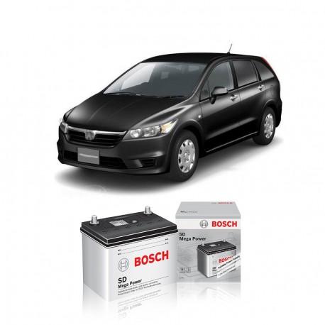 Jual Aki Basah Mobil Honda Genio Bosch Harga Murah - Dry Charge (46B24RS-NS60S) 45 Ah, CCA 320