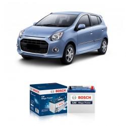 Jual Aki Kering Mobil Daihatsu Ayla Bosch Harga Murah - Maintenance Free (Bebas Perawatan)(40B19L-NS40ZL) 35Ah CCA330