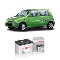 Jual Aki Basah Mobil Daihatsu Ayla Bosch Harga Murah - Dry Charge (NS40ZL - 36B20L) 35Ah, CCA270