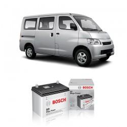 Jual Aki Basah Mobil Daihatsu Grand Max Bosch Harga Murah - Dry Charge (NS40 - 32B20R) 32 Ah, CCA 240