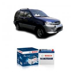Jual Aki Kering Mobil Daihatsu Grand Max Bosch Harga Murah - Maintenance Free (Bebas Perawatan) (40B19R - NS40Z) 35 Ah CCA 330