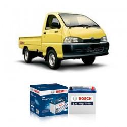 Jual Aki Kering Mobil Daihatsu Xenia MI/LI/XI Bosch Harga Murah - Maintenance Free (Bebas Perawatan) (40B19R-NS40Z) 35Ah CCA 330