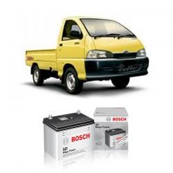 Jual Aki Basah Mobil Daihatsu Taruna Bosch Harga Murah - Dry Charge (NS40Z - 36B20R) 35 Ah, CCA 270