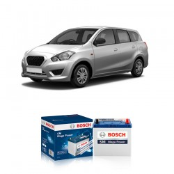 2014 Jual Aki Kering Mobil Daihatsu Ceria Bosch Harga Murah - Maintenance Free (Bebas Perawatan)(40B19L-NS40ZL) 35Ah CCA330