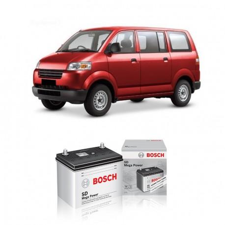 Jual Aki Basah Mobil Daihatsu Zebra Bosch Harga Murah - Dry Charge (NS40Z - 36B20R) 35 Ah, CCA 270
