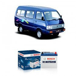 Jual Aki Kering Mobil Suzuki APV Bosch Harga Murah - Maintenance Free (Bebas Perawatan) (40B19R-NS40Z) 35 Ah CCA 330