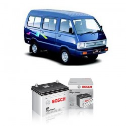 Jual Aki Basah Mobil Suzuki Carry Bosch Harga Murah - Dry Charge (NS40 - 32B20R) 32 Ah, CCA 240