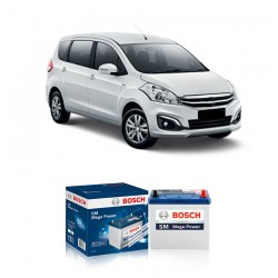 Jual Aki Kering Mobil Suzuki Baleno Bosch Harga Murah - Maintenance Free (Bebas Perawatan)(40B19L-NS40ZL) 35Ah CCA330