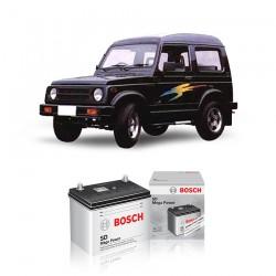 Jual Aki Basah Mobil Suzuki Katana Bosch Harga Murah - Dry Charge (NS40 - 32B20R) 32 Ah, CCA 240