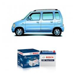 Jual Aki Kering Mobil Suzuki Ertiga Bosch Harga Murah - Maintenance Free (Bebas Perawatan)(40B19L-NS40ZL) 35Ah CCA330