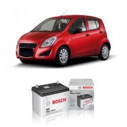 Jual Aki Basah Mobil Suzuki APV Bosch Harga Murah - Dry Charge (NS40Z - 36B20R) 35 Ah, CCA 270