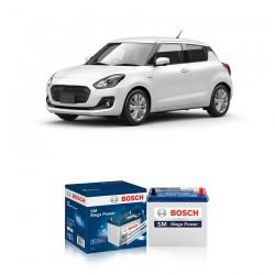 Jual Aki Kering Mobil Suzuki Karimun Bosch Harga Murah - Maintenance Free (Bebas Perawatan)(40B19L-NS40ZL) 35Ah CCA330