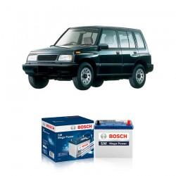 Jual Aki Kering Mobil Suzuki Splash Bosch Harga Murah - Maintenance Free (Bebas Perawatan) (40B19R-NS40Z) 35 Ah CCA 330