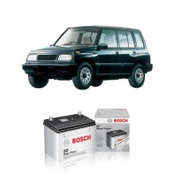 Jual Aki Basah Mobil Suzuki Splash Bosch Harga Murah - Dry Charge (NS40Z - 36B20R) 35 Ah, CCA 270