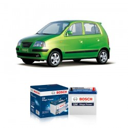 Jual Aki Kering Mobil Suzuki Vitara Bosch Harga Murah - Maintenance Free (Bebas Perawatan) (40B19R-NS40Z) 35 Ah CCA 330