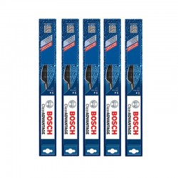 "Jual Bosch Wiper Mobi Frameless New Clear Advantage 18"" - 5 Each - BCA18 - dg Harga Murah"