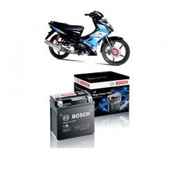 Jual Bosch Aki Kering Motor Suzuki Arashi Maintenance Free AGM RBTZ-5S - 0092M67041