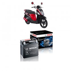 Jual Bosch Aki Kering Motor Suzuki Lets (2012) Maintenance Free AGM RBTZ-5S - 0092M67041