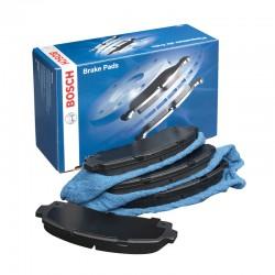 Bosch Kampas Rem Depan u/ Mobil Honda Stream, Civic, Freed, Ferio (Set) - Jual Brake Pad Mobil Terbaik Bagus dg Harga Murah