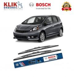 "Bosch Sepasang Wiper Kaca Mobil Honda CR-V RM (2011-on) Advantage 26"" & 16"" - 2 Buah/Set - Harga Wiper Murah Merk Terbaik"