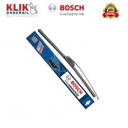 "Bosch Wiper Frameless Mobil New Clear Advantage 22"" - BCA22"