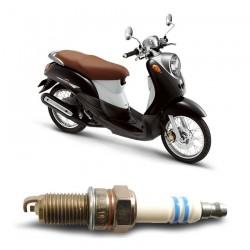 Bosch Busi Sepeda Motor Yamaha Fino UR4AI30 Irridium - u/ Motor Merk yang Bagus dg Harga Murah