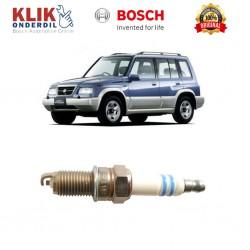 Bosch Busi Mobil Suzuki Sidekick 1.5 WR8DPP30W - 1 Buah - 0242230599