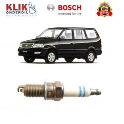 Bosch Busi Mobil Toyota Kijang 1.8 WR8DPP30W - 1 Buah - 0242230599