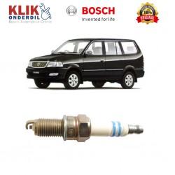 Bosch Busi Mobil Toyota Kijang Kapsul 1.8 WR8DPP30W - 1 Buah - 0242230599