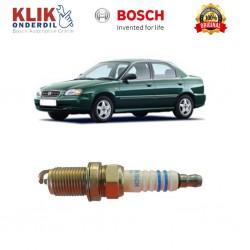 Bosch Busi Mobil Suzuki Sedan Baleno 1.5i FR7DCX+ - 1 Buah - 0242235667