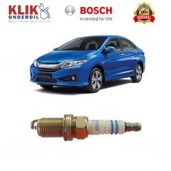 Bosch Busi Mobil Honda City 1.5i FR7DCX+ - 1 Buah - 0242235667