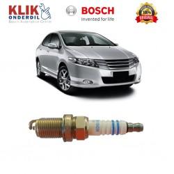 Bosch Busi Mobil Honda City New FR7DCX+ - 1 Buah - 0242235667