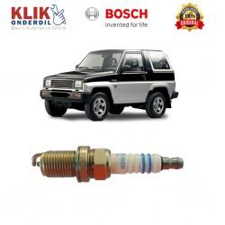 Bosch Busi Mobil Daihatsu Feroza 1.6 4WD FR7DCX+ - 1 Buah - 0242235667