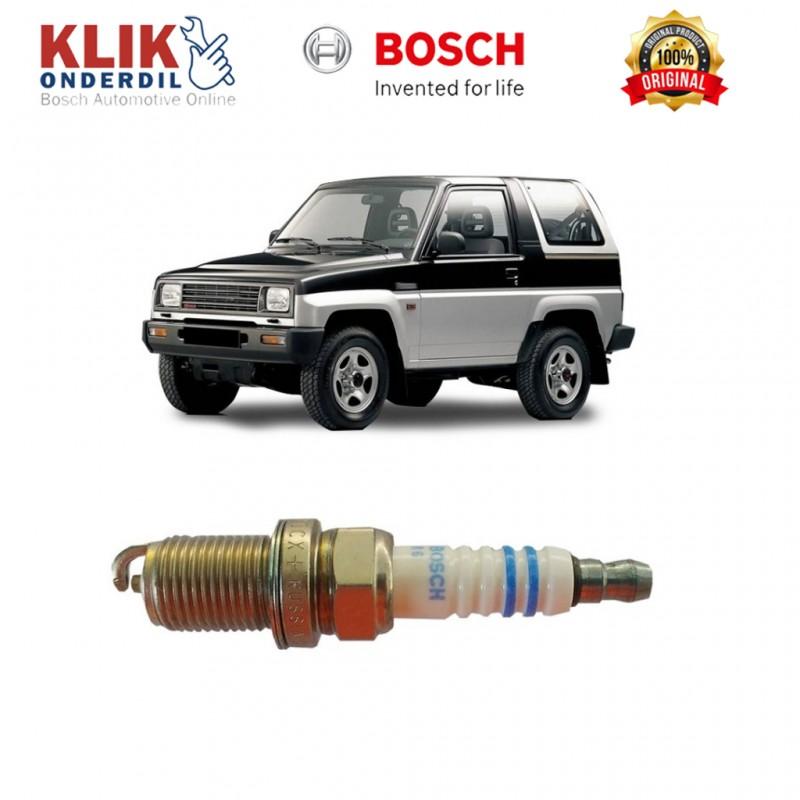 Bosch Busi Mobil Daihatsu Feroza 16 4wd Fr7dcx 1 Buah 0242235667