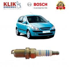 Bosch Busi Mobil Hyundai Getz 1.3i FR7DCX+ - 1 Buah - 0242235667