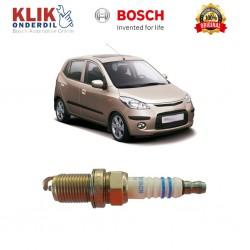 Bosch Busi Mobil Hyundai i10 1.1i FR7DCX+ - 1 Buah - 0242235667